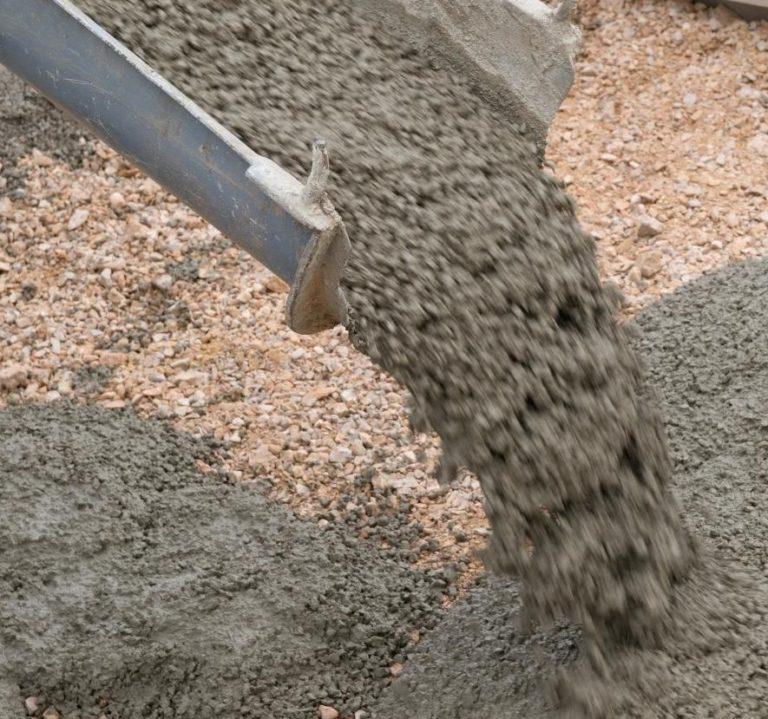 Заказать куб раствора акт качества бетонной смеси