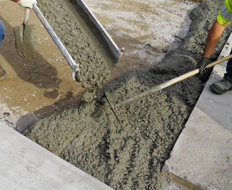 Купить бетон цена за куб в красноярске температура замерзания бетона