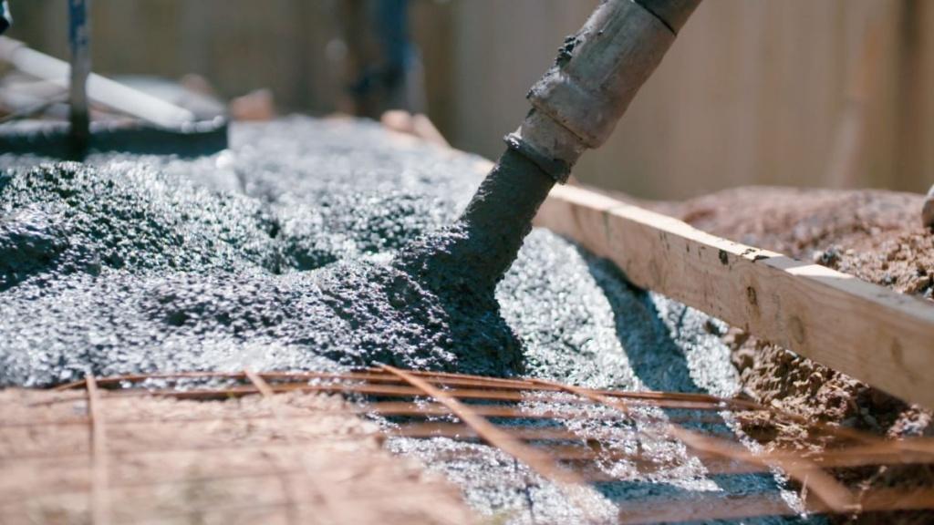Бетон в45 купить куб бетона расценка